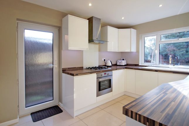 Thumbnail Detached house to rent in Shaw Close, Ewell, Surrey