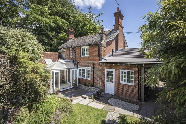 Thumbnail Detached house for sale in High Street, Winfrith Newburgh Dorchester, Dorset