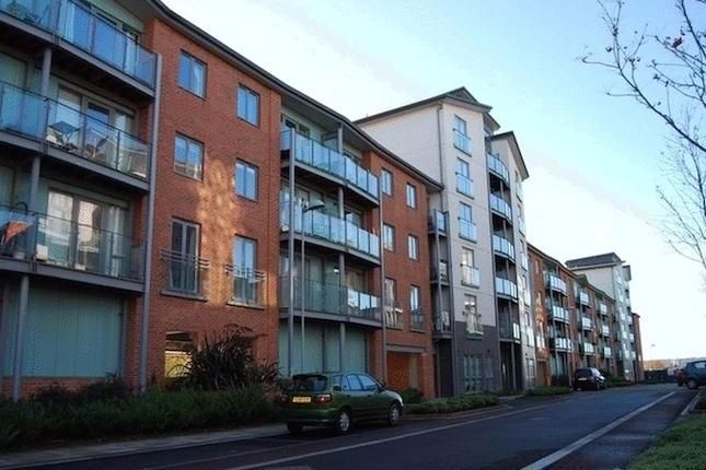 Thumbnail Flat to rent in Willbrook House, Ochre Yards, Newcastle Upon Tyne
