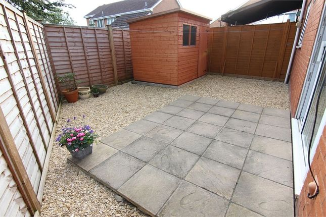Thumbnail End terrace house for sale in Ingleton Drive, Worle, Weston-Super-Mare, North Somerset