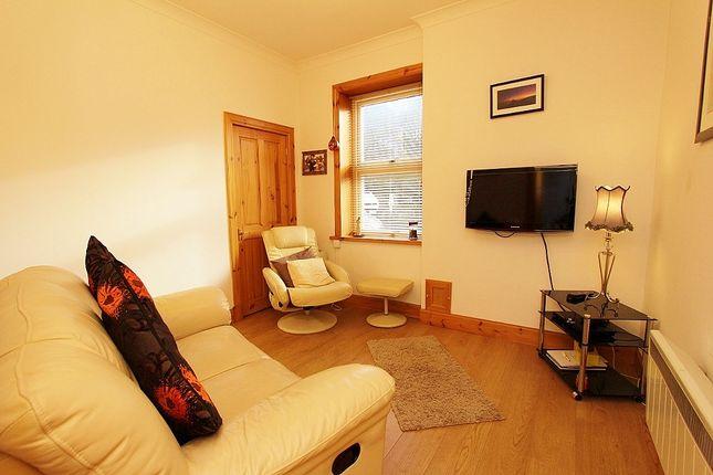 Thumbnail Flat for sale in 7B Hill Street, Portpatrick