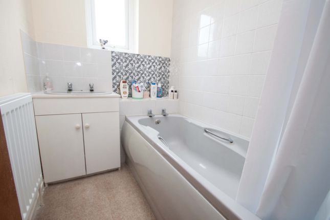 Bathroom of Rydal Close, Plymouth PL6