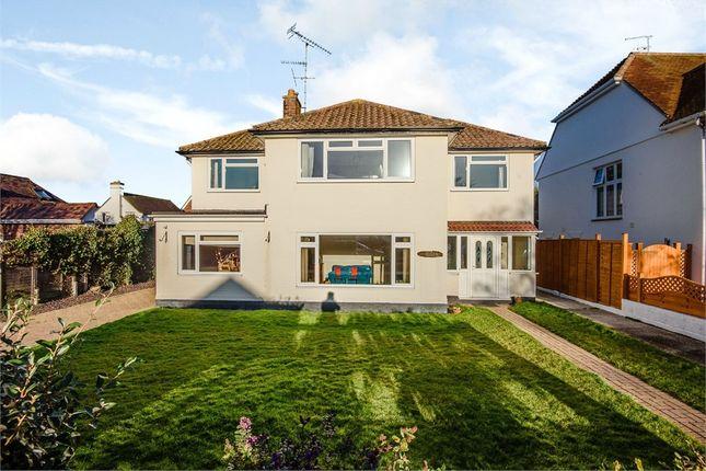 Thumbnail Detached house for sale in Kingsway, Bognor Regis, West Sussex