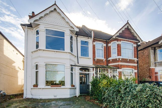 Thumbnail Property to rent in Eagle Road, Wembley