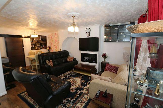 Lounge of Becontree Avenue, Romford, Essex RM8