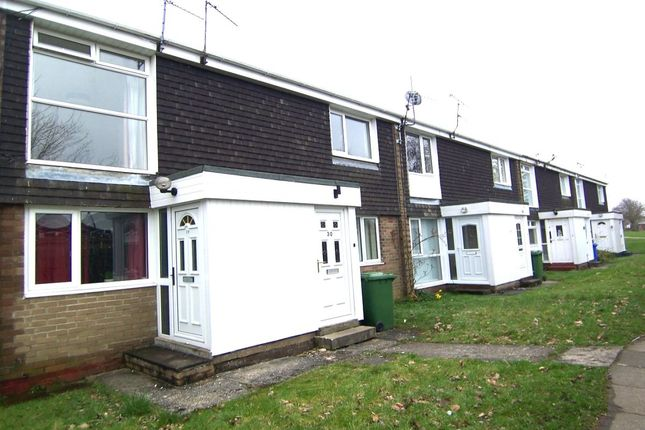 Thumbnail Flat to rent in Wedder Law, Cramlington