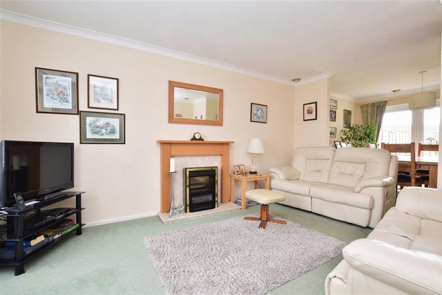 4 bed end terrace house for sale in College Road, Southwater, Horsham, West Sussex