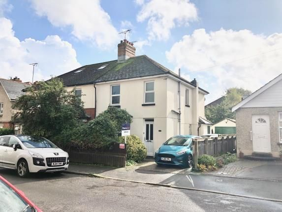 Thumbnail Semi-detached house for sale in Dorchester, Dorset, Uk