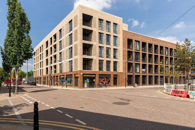 Thumbnail Office for sale in Unit 4, 75-89 Wallis Road Hackney Wick, London