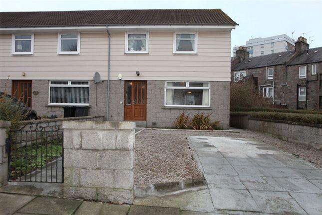 Thumbnail Flat to rent in 12 Abergeldie Road, Aberdeen, Aberdeenshire
