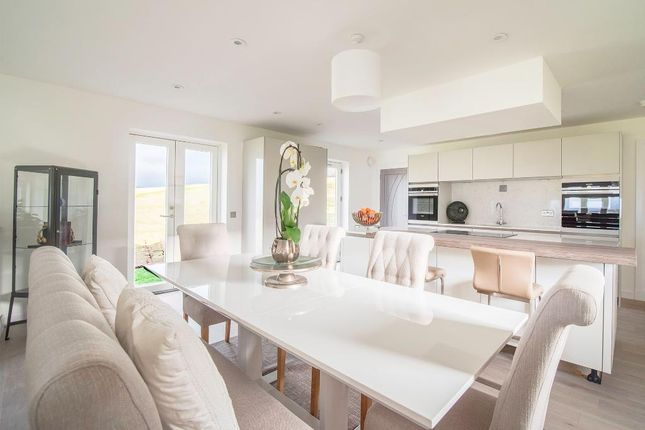 Thumbnail Detached house for sale in Pendreich Road, Bridge Of Allan, Stirling, Scotland