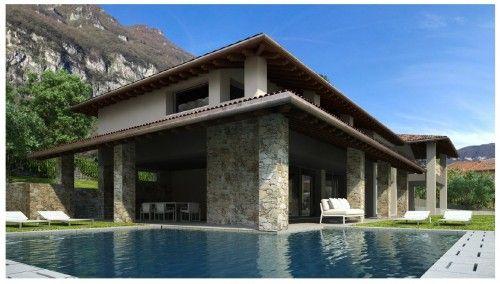 Thumbnail Villa for sale in Tremezzo, Lombardy, Italy
