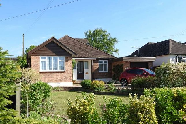 Thumbnail Detached house for sale in Links Way, Bookham, Leatherhead