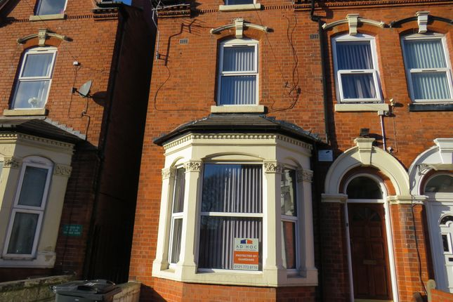 Thumbnail Semi-detached house for sale in Livingstone Road, Handsworth, Birmingham