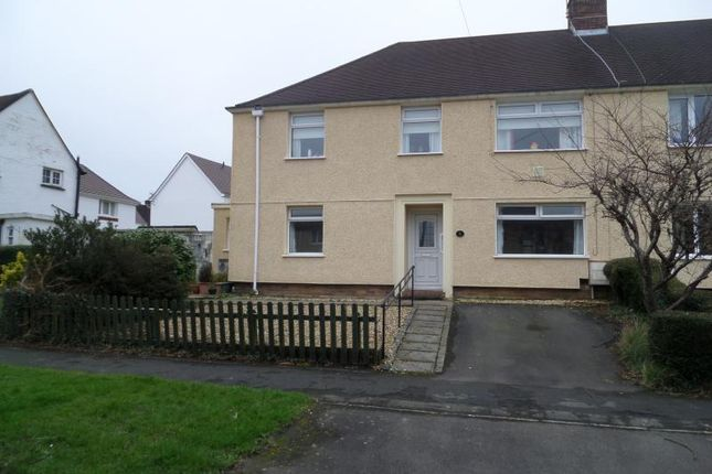 Maisonette to rent in Heol Llanbedr, Cardiff