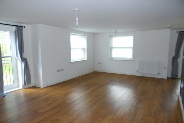 Thumbnail Flat to rent in Watson House, Bletchley, Milton Keynes