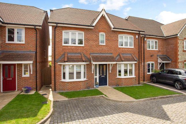 Thumbnail Detached house for sale in Leah Close, Southampton, Hampshire