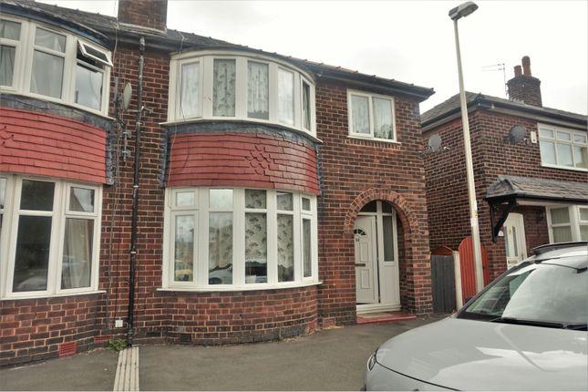 Thumbnail Semi-detached house for sale in Salkeld Street, Northwich