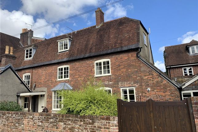 Thumbnail Semi-detached house to rent in East Street, Blandford Forum, Dorset