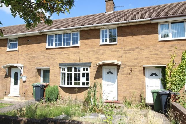 Thumbnail Terraced house for sale in Brereton Road, Willenhall