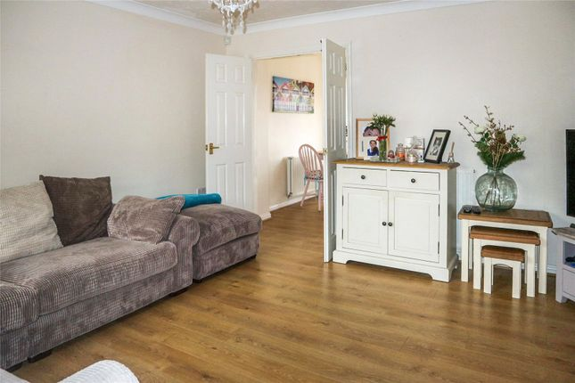 Thumbnail Semi-detached house for sale in Vyner Close, Thorpe Astley, Leicester