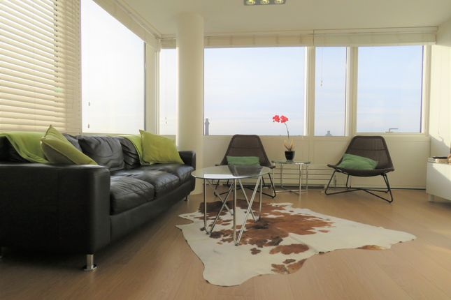 Thumbnail Flat to rent in One Park West, 31 Strand Street, Liverpool
