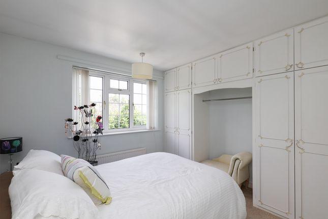 Bedroom 2 of Martin Court, Eckington, Sheffield S21