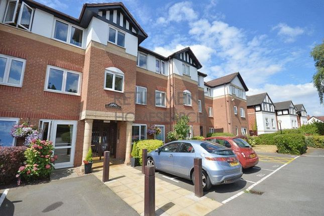 Thumbnail Flat for sale in Royal Court, Sutton Coldfield