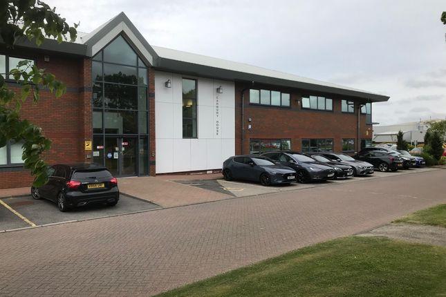 Thumbnail Office to let in Carbury House, Concorde Way, Preston Farm, Stockton TS18, Stockton,