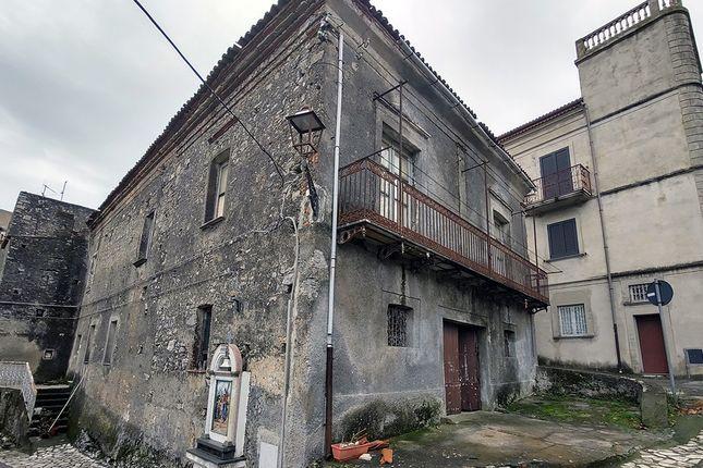 Thumbnail Barn conversion for sale in Via Milano, Santa Domenica Talao, Cosenza, Calabria, Italy