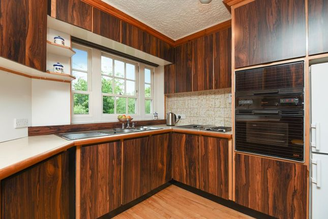 Kitchen of Corringham Court, Golders Green NW11