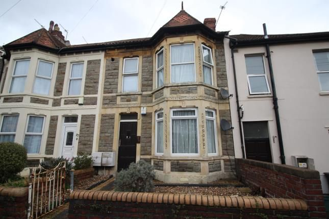 Thumbnail Flat for sale in First Floor Flat, Montrose Park, Brislington, Bristol