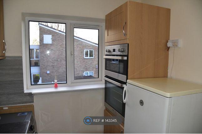 Kitchen of Ryland Close, Leamington Spa CV31