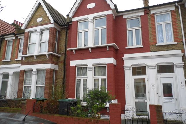 Thumbnail Terraced house for sale in Coleraine Road, London