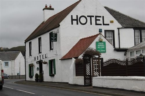 Thumbnail Hotel/guest house for sale in Upper Largo, Fife