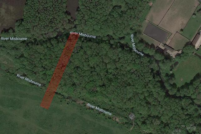 Thumbnail Land for sale in Bakers Wood, Denham, Uxbridge