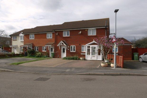 Thumbnail Terraced house to rent in Merlin Drive, Portsmouth