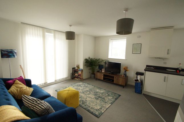 Hayes Green 259 Roseway Avenue Manchester M44 2 Bedroom Flat For Sale 56877059 Primelocation