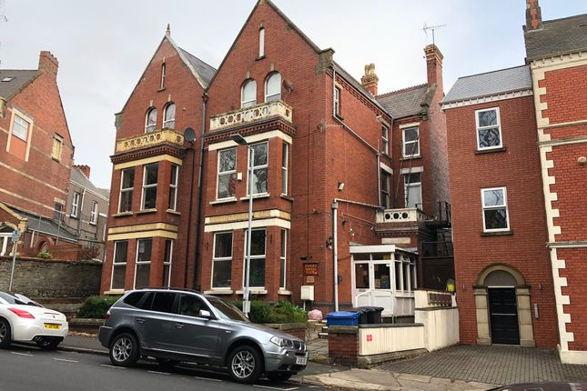 Thumbnail Pub/bar for sale in St James Crescent, Swansea