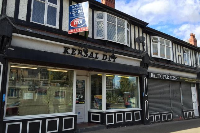 Thumbnail Commercial property for sale in Littleton Road, Salford
