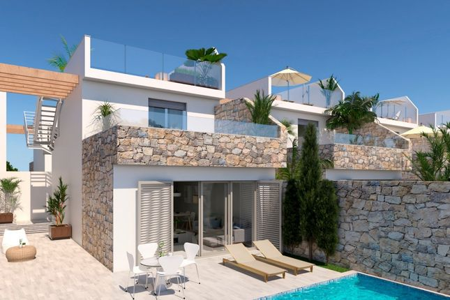 Villa for sale in Los Alcázares, Los Alcázares, Spain