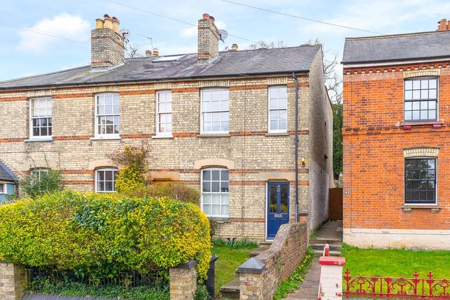 Property for sale in West Street, Hertford