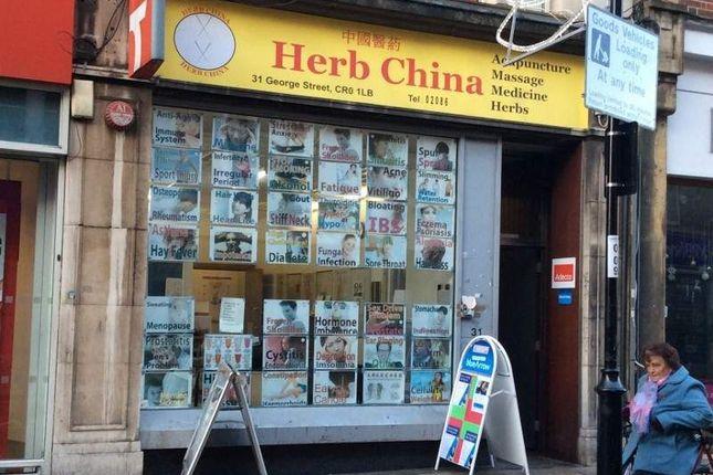 Retail premises for sale in 31 George Street, Croydon
