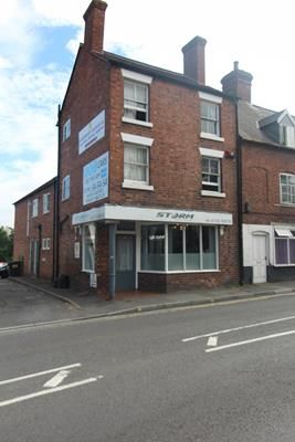 Photo of Storm Hair And Beauty Salon, 10 New Street, Frankwell, Shrewsbury, Shropshire SY3