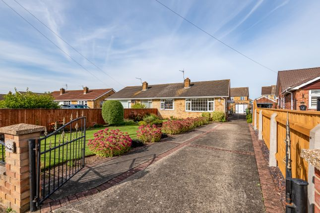 Thumbnail Bungalow for sale in Mill Garth, Cleethorpes