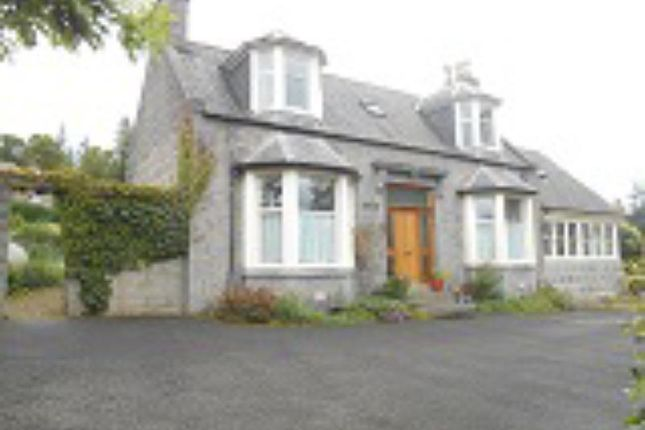 Thumbnail Detached house to rent in Fulwood, Grampian Terrace, Banchory