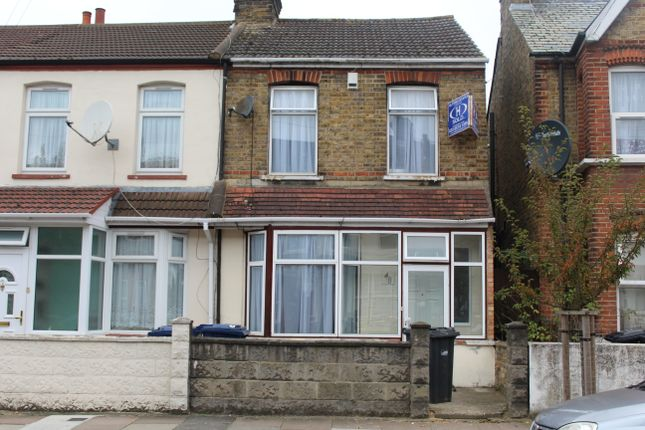 Thumbnail Semi-detached house to rent in Lea Road, Southall