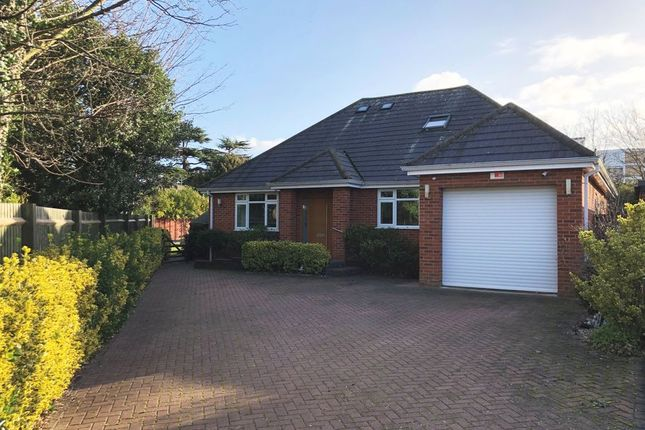 Thumbnail Bungalow for sale in Avondale Avenue, Staines Upon Thames