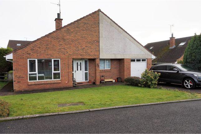 Thumbnail Detached house for sale in Oak Grange, Waringstown