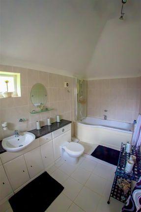 Bathroom of Glenwood Road, West Moors, Ferndown BH22
